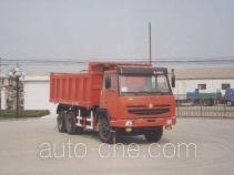Wanshida CSQ3231ZZ dump truck