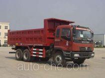Wanshida CSQ3250BJ dump truck
