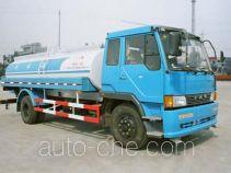Wanshida CSQ5130GSS sprinkler machine (water tank truck)