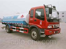Wanshida CSQ5131GSSBJ sprinkler machine (water tank truck)
