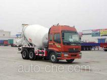 Wanshida CSQ5250GJBBJ concrete mixer truck