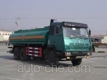 万事达牌CSQ5250GJYSX型加油车