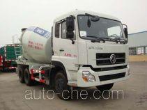 CIMC Liangshan Dongyue CSQ5251GJBDF concrete mixer truck