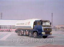 Wanshida CSQ5290GFL bulk powder tank truck