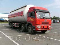 CIMC Liangshan Dongyue CSQ5310GFLCA bulk powder tank truck