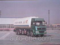 Wanshida CSQ5310GSNZZ bulk cement truck