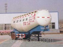 CIMC Liangshan Dongyue CSQ9190GSN полуприцеп цементовоз