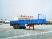 CIMC Liangshan Dongyue CSQ9241 trailer