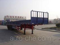 CIMC Liangshan Dongyue CSQ9280D trailer