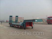 CIMC Liangshan Dongyue CSQ9202TDPA низкорамный трал