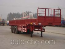 CIMC Liangshan Dongyue CSQ9400D полуприцеп