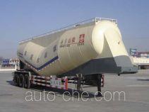 CIMC Liangshan Dongyue CSQ9320GSN bulk cement trailer
