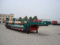 CIMC Liangshan Dongyue CSQ9321TDP lowboy