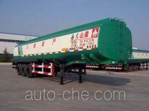 CIMC Liangshan Dongyue CSQ9336GYY oil tank trailer