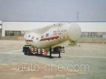 CIMC Liangshan Dongyue CSQ9342GSN полуприцеп цементовоз