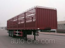 CIMC Liangshan Dongyue CSQ9380CLXY stake trailer