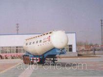 CIMC Liangshan Dongyue CSQ9390GSN bulk cement trailer