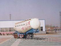 CIMC Liangshan Dongyue CSQ9390GSN полуприцеп цементовоз