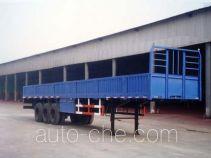 CIMC Liangshan Dongyue CSQ9393A trailer