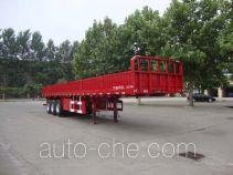 CIMC Liangshan Dongyue CSQ9400C trailer
