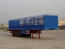 CIMC Liangshan Dongyue CSQ9400CLXY stake trailer