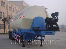 CIMC Liangshan Dongyue CSQ9400GFL bulk powder trailer