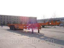CIMC Liangshan Dongyue CSQ9400TJZG контейнеровоз