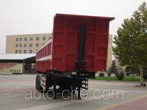 CIMC Liangshan Dongyue CSQ9400TZX dump trailer