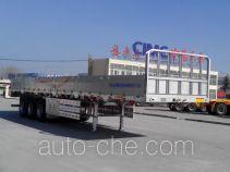 CIMC Liangshan Dongyue CSQ9401B trailer