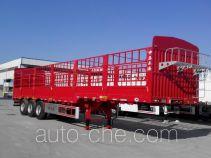 CIMC Liangshan Dongyue CSQ9401CCYA stake trailer