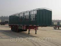 CIMC Liangshan Dongyue CSQ9402CLXY stake trailer