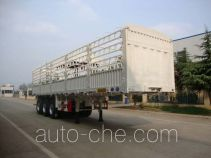 CIMC Liangshan Dongyue CSQ9404CCY stake trailer