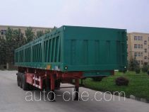 Wanshida CSQ9408TZX dump trailer