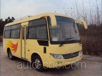 南车牌CSR6606NK51型客车