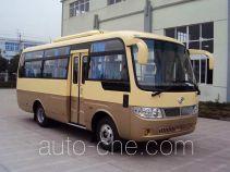 南车牌CSR6660GF1型城市客车
