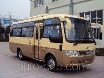 南车牌CSR6660K03型客车