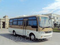 南车牌CSR6720K02型客车