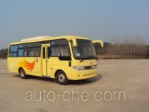 南车牌CSR6720NK51型客车