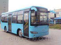 南车牌CSR6850HGC01型城市客车