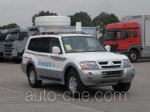 Huadong CSZ5030XJE monitoring vehicle