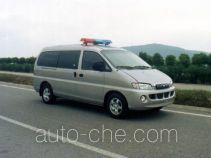 Huadong CSZ5030XQC prisoner transport vehicle