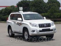 Huadong CSZ5030XZH command vehicle