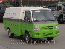 华东牌CSZ5030ZLJ2型自卸式垃圾车