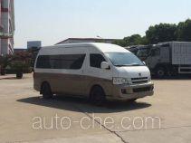 Huadong CSZ5032XKC investigation team car