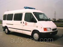 Huadong CSZ5033XJH ambulance