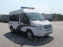 Huadong CSZ5035XQC2 prisoner transport vehicle