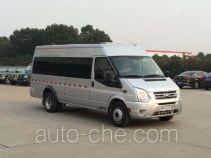 Huadong CSZ5040XWY cultural values transport van
