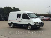 Huadong CSZ5040XYC2 cash transit van