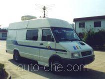 Huadong CSZ5040XZB television vehicle