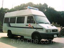Huadong CSZ5041XJH ambulance